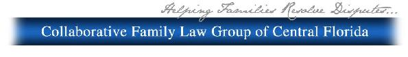 Collaborative Family Law Group of Central Florida